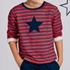 Twill Pants and T-Shirt Set (1-6yrs)