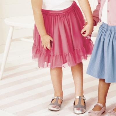 Tutu Skirt (1-5yrs)