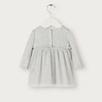 Tutu Dress - Silver