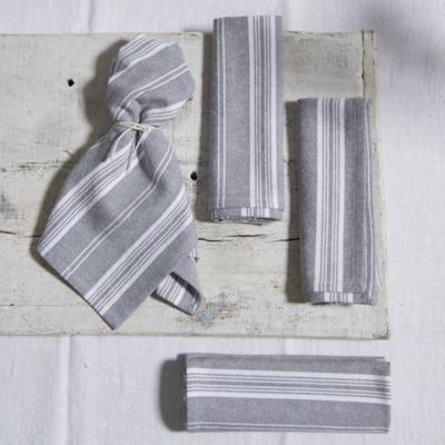 Lewes Stripe Napkin Set of 4
