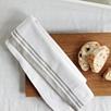 Herringbone Stripe Dish Towel - Set of 2