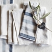 Ile de Re Stripe Napkin (set of 4)