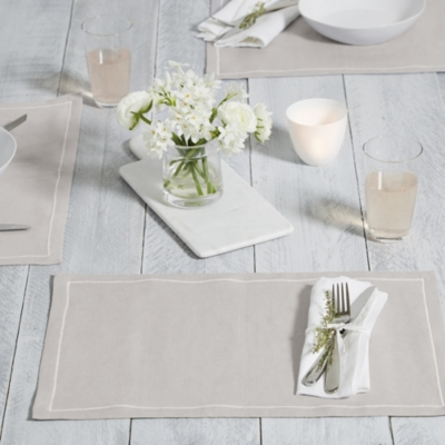 Petworth Placemat S/2