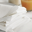 Vintage Linen Napkins - Set of 4