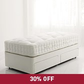 Buy Drawer-Divan Base from The White Company