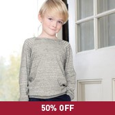 Buy Graduated Stripe Sweater from The White Company