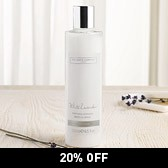 Buy White Lavender Body Lotion from The White Company