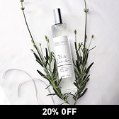White Lavender Pillow Mist