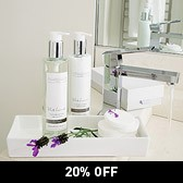 Buy White Lavender Hand & Nail Gift Set from The White Company