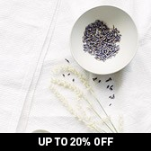 Buy White Lavender from The White Company