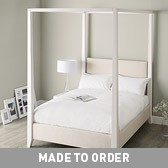 Linden Four Poster Bed