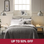 Buy Paisley Bed Linen Collection from The White Company