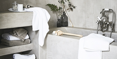 Bathroom Accessories The White Company Uk