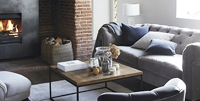 Hampstead Collection Furniture Collections The White Company UK - Hampstead furniture