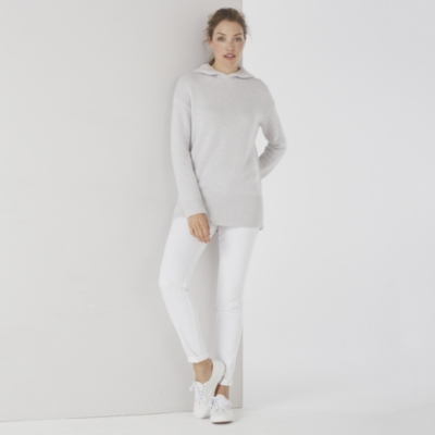Ultimate Cashmere Hoodie