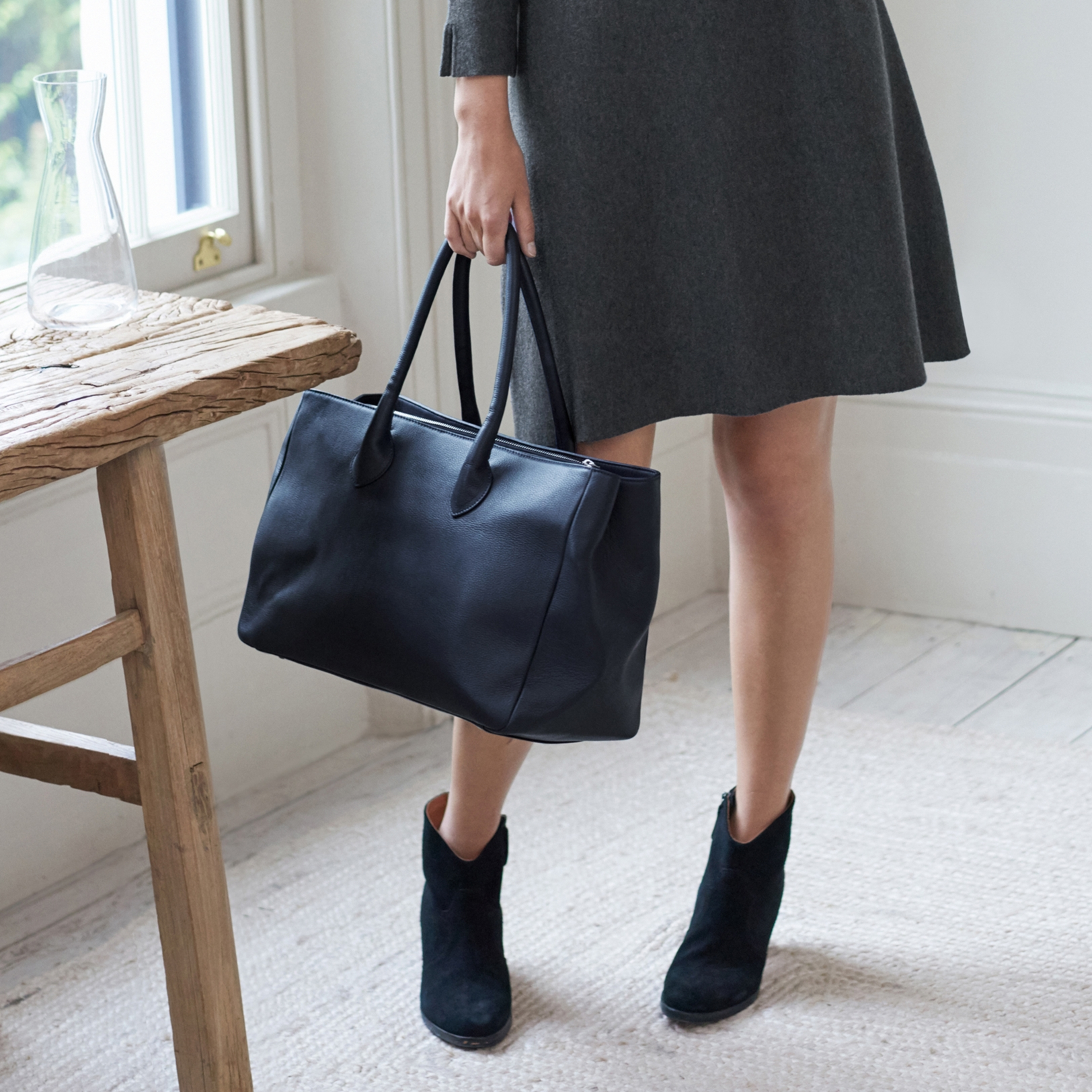 Leather Ultimate Work Bag | Bags & Purses | View All Accessories ...