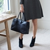 Ultimate Leather Work Bag