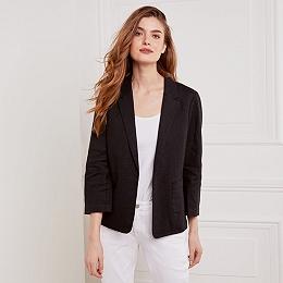 Linen Unlined Jacket