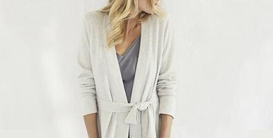 Cashmere Sleepwear