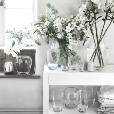 Large Bilbury Vase