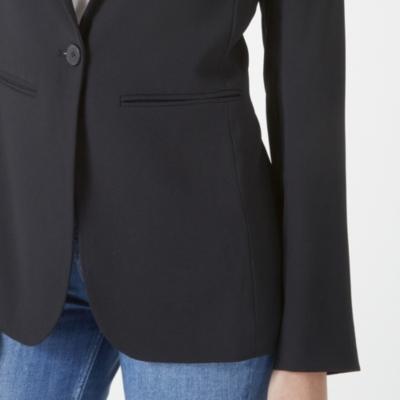 Soft Tailored Jacket
