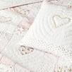 Vintage Floral Single Quilt
