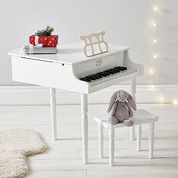 Mini Grand Piano Toy