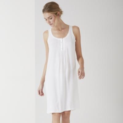 Viscose Jacquard Nightgown