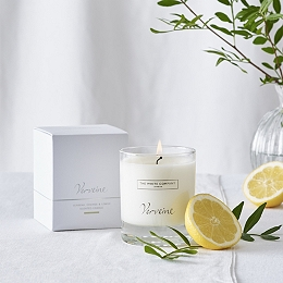 Verveine Signature Candle