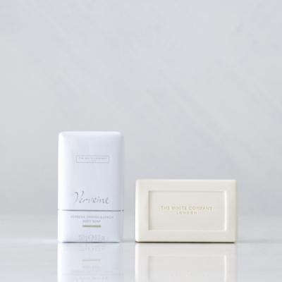 Verveine Soap