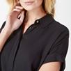 Viscose Shirt Dress