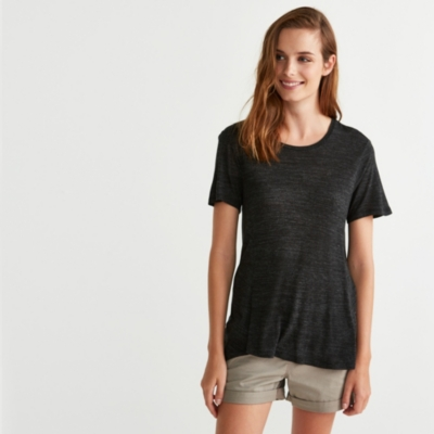 Viscose Swing T-Shirt