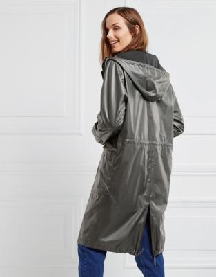Waterproof Rain Mac