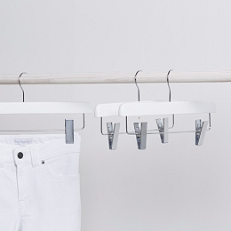 Drop Bar Hangers - Set of 3
