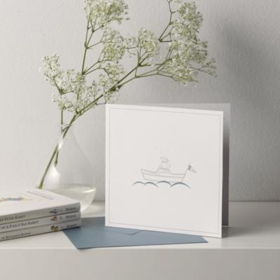 Sea Dog Gift Card
