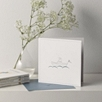 On the Wave Gift Card - White