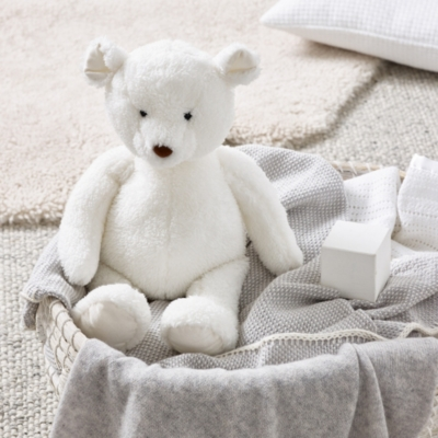 Teddy Bear Toy - The White Company