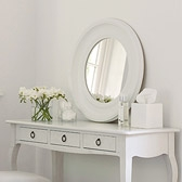 Buy Portland Wall Mirror from The White Company