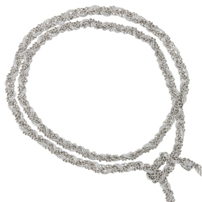 Braided Chain Friendship Bracelet