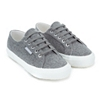 Superga Wool Flannel Plimsole