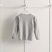 Fawn Motif Sweater