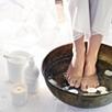 White Geranium Bath Salts