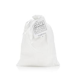 White Geranium Bath Salt Refill