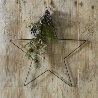 Nordic Star Decoration