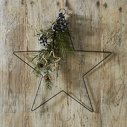 Nordic Star Decoration
