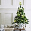 Faux English Pine Tree - 3ft