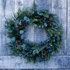 Ultimate Eucalyptus & Winterberry Wreath