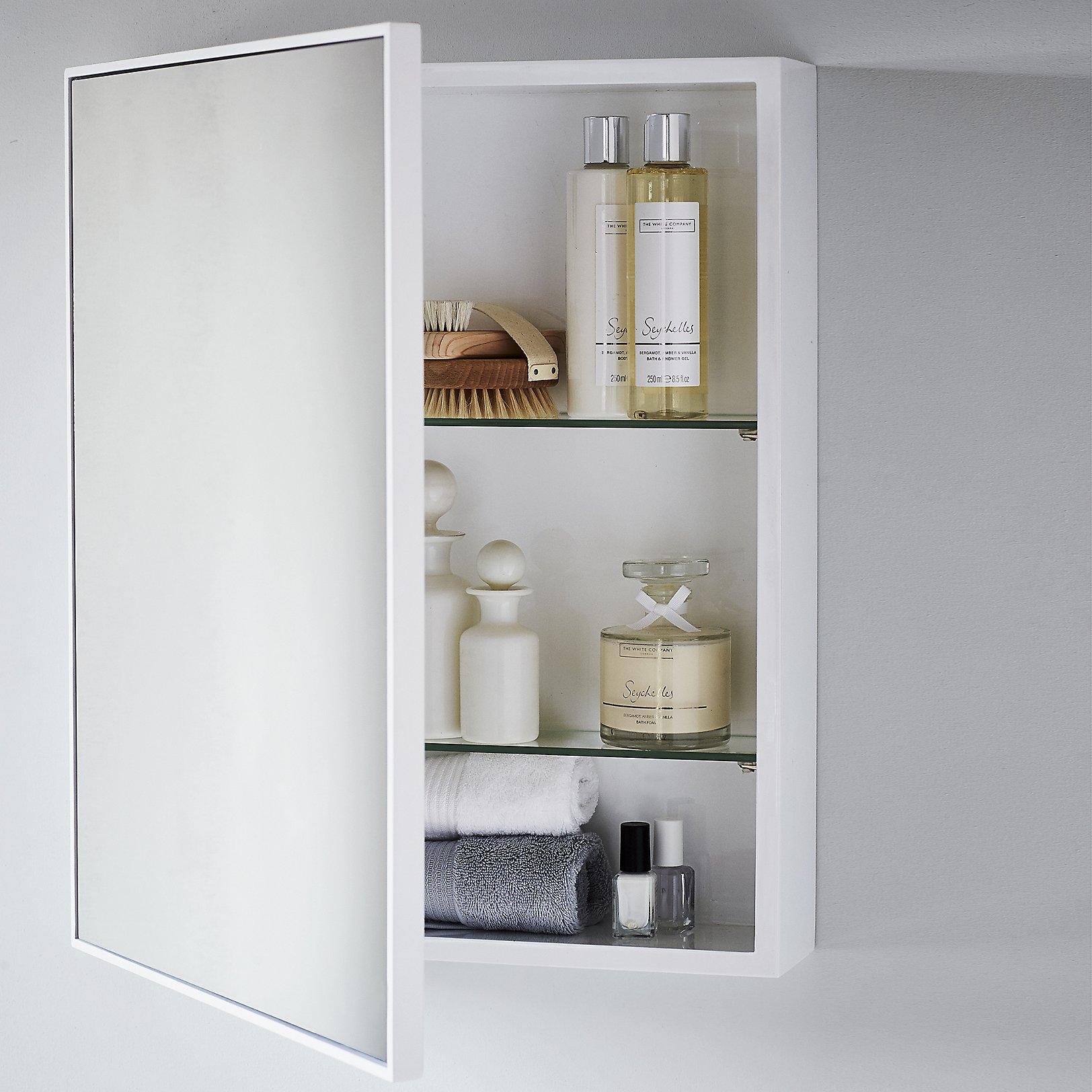 Bathroom Cabinets Units