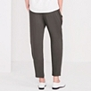 Woven Lounge Pants - Eclipse