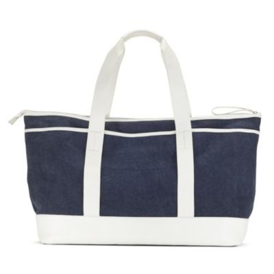 The Weekender Travel Bag